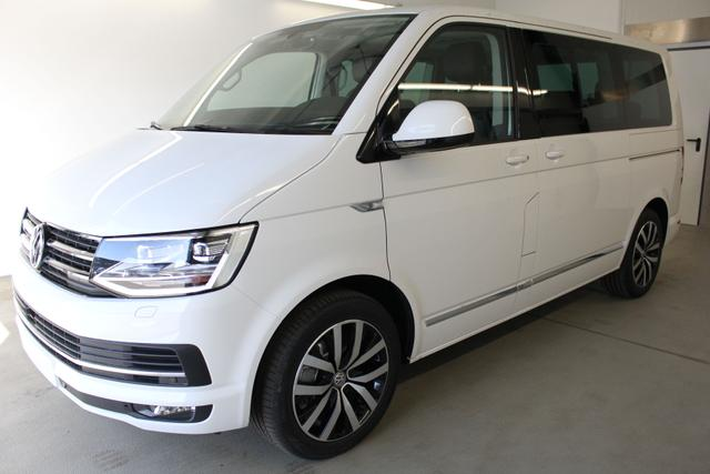 Volkswagen T6 Multivan - Highline 2.0 TDI DSG SCR 4Motion BMT 150kW / 204PS