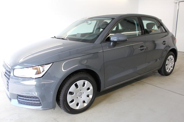 Audi A1 Sportback - Basis 1.0 TFSI ultra 70kW / 95PS