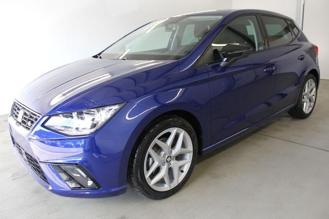 Seat Ibiza - FR 1.0 TSI 70kW / 95PS