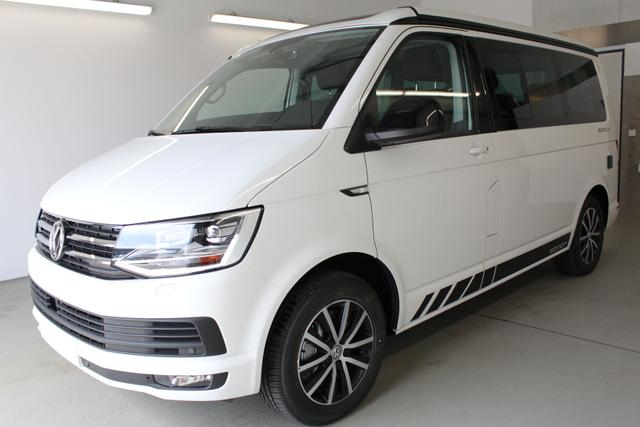 Volkswagen T6 California - Beach Edition 2.0 TDI DSG SCR 4Motion BMT 110kW / 150PS