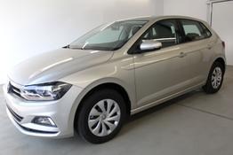 Volkswagen Polo      neues Modell Comfortline 1.0 TSI 70kW / 95PS