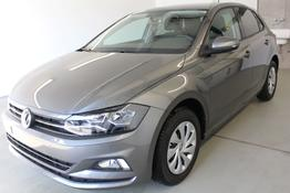 Volkswagen Polo - neues Modell Comfortline 1.0 TSI 85kW / 115PS
