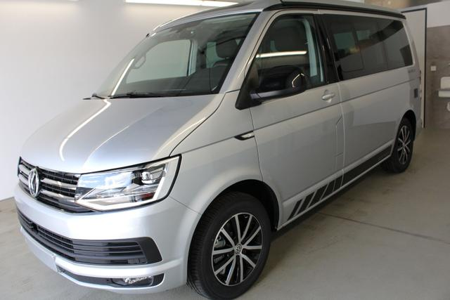Volkswagen T6 California - Beach Edition 2.0 TDI SCR 4Motion BMT 110kW / 150PS