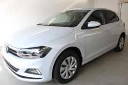Volkswagen Polo      neues Modell Comfortline 1.0 TSI DSG 70kW / 95PS