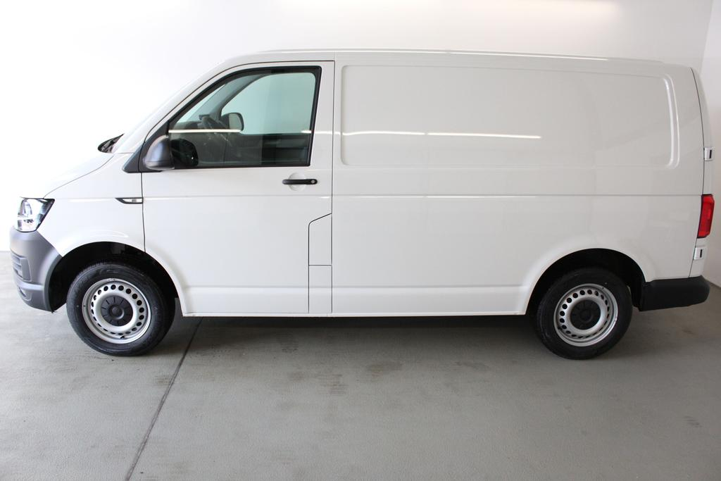 volkswagen t6 transporter kastenwagen 2 0 tdi scr 75kw. Black Bedroom Furniture Sets. Home Design Ideas
