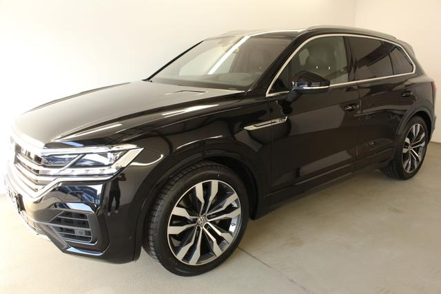 Volkswagen Touareg - R-Line Vollausstattung 3.0 TDI V6 SCR Tiptronic 4Motion UPE: 110.014,-