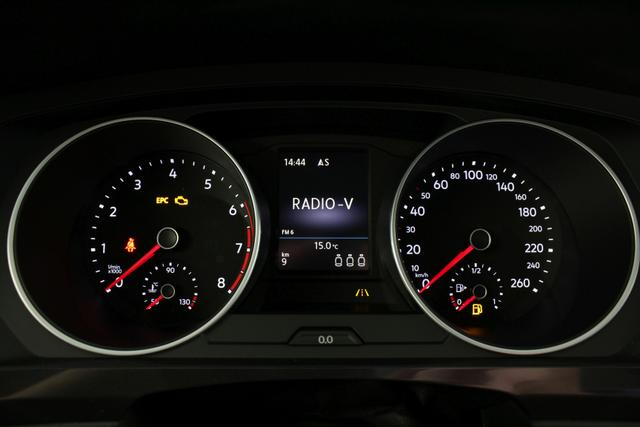 Volkswagen Tiguan Comfortline 1.4 TSI ACT 4Motion 110kW / 150PS