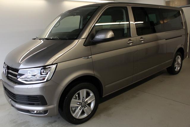 Volkswagen T6 Multivan Comfortline Lang 3400 mm WLTP 2.0 TDI DSG SCR 4Motion BMT 110kW / 150PS