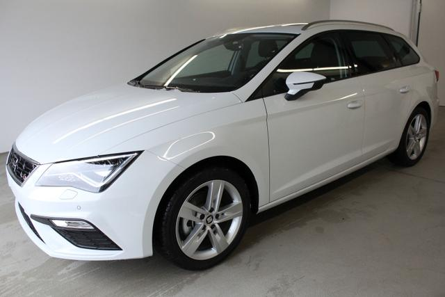 Seat Leon ST - FR WLTP 1.5 TSI ACT 110kW / 150PS