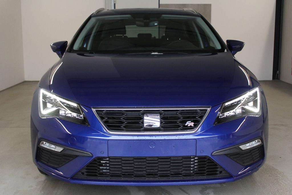 seat leon st fr wltp 1 5 tsi act 110kw 150ps reimport eu. Black Bedroom Furniture Sets. Home Design Ideas