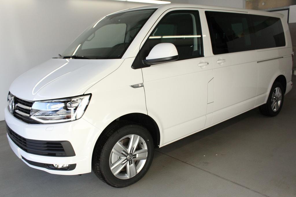 volkswagen t6 multivan comfortline wltp lang 3400 mm 2 0. Black Bedroom Furniture Sets. Home Design Ideas