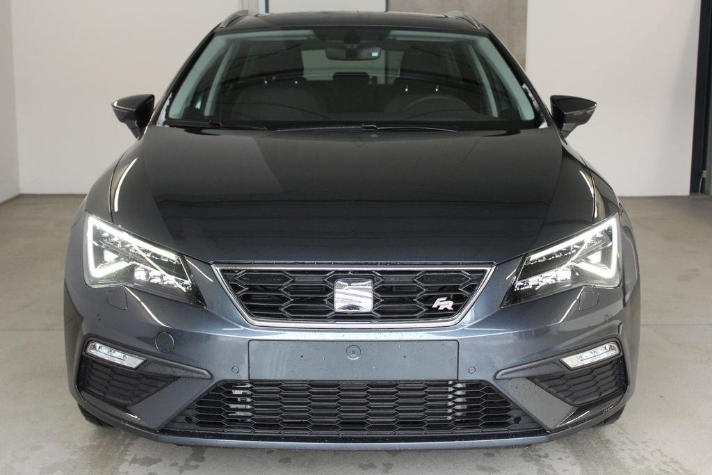 seat leon st fr wltp 1 5 tsi 96kw 130ps reimport eu. Black Bedroom Furniture Sets. Home Design Ideas