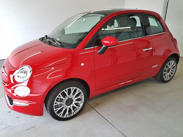 Fiat 500 - Lounge Plus WLTP 1.2 51kW / 69PS