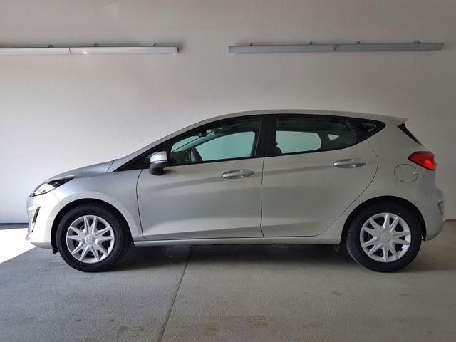 Ford Fiesta Cool & Connect WLTP GVL 36 Mon. 1.0 EcoBoost 74kW / 100PS