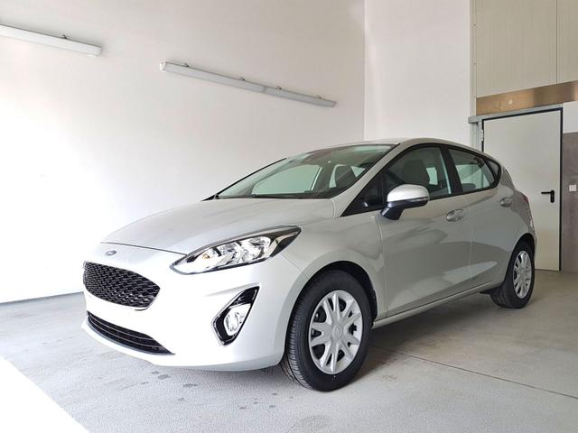Ford Fiesta - Cool & Connect WLTP GVL 36 Mon. 1.0 EcoBoost 74kW / 100PS