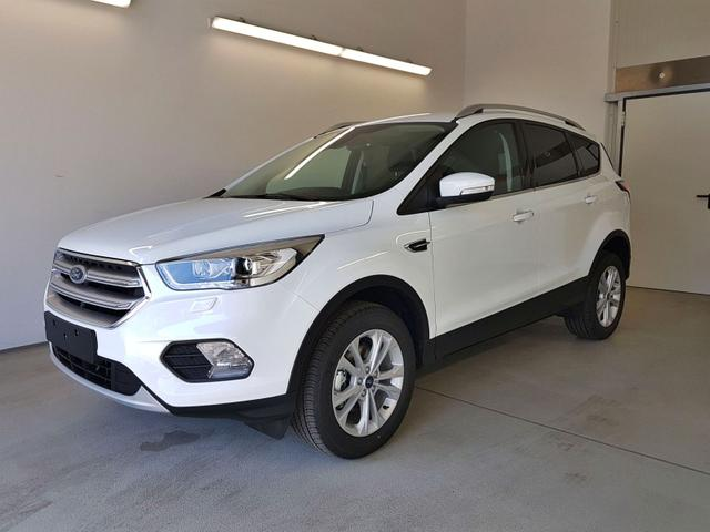 Ford Kuga - Titanium WLTP 1.5 EcoBoost 110kW / 150PS