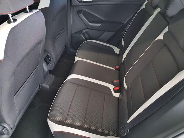 Volkswagen T-Roc Sport WLTP 2.0 TSI DSG OPF 4Motion 140kW / 190PS
