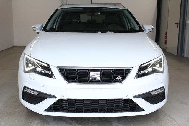 Seat Leon Sportstourer ST    FR 1.5 TSI 110kW / 150PS