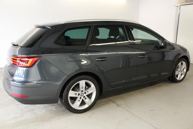 Seat Leon Sportstourer ST FR WLTP 1.5 TSI ACT 110kW / 150PS