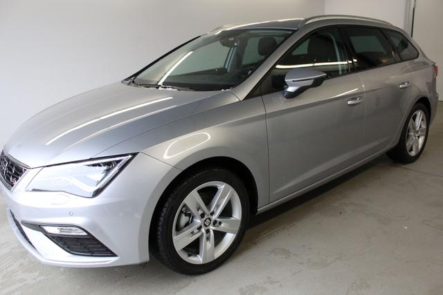 Kurzfristig verfügbares Fahrzeug, wird im Auftrag des Bestellers importiert / beschafft Seat Leon Sportstourer ST - FR WLTP 1.5 TSI 96kW / 130PS