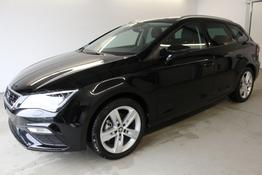 Leon ST - FR WLTP 1.5 TSI ACT 110kW / 150PS