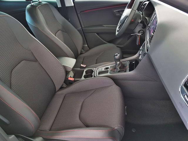 Seat Leon FR WLTP 1.5 TSI 96kW / 130PS