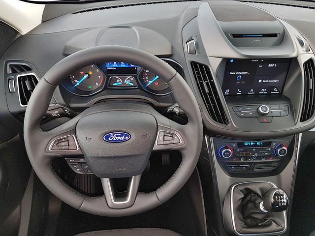 Ford Kuga Titanium WLTP 1.5 EcoBoost 110kW / 150PS