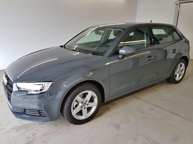 Audi A3 Sportback - Basis WLTP 1.5 TFSI s tronic 110kW / 150PS