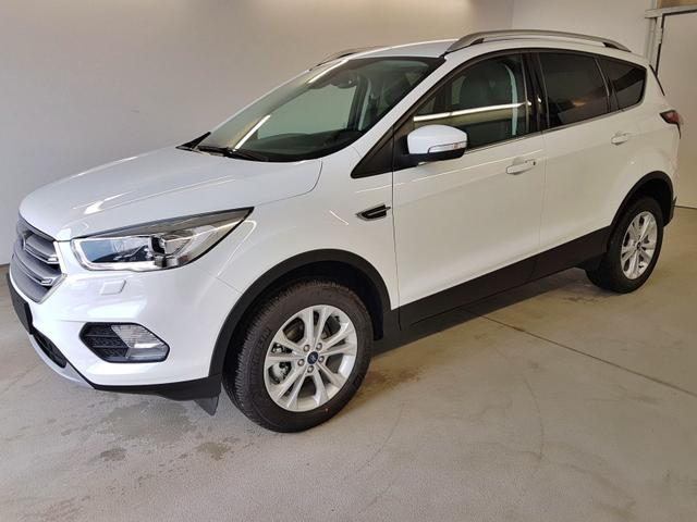 Ford Kuga Titanium WLTP 1.5 EcoBoost 110kW / 150PS