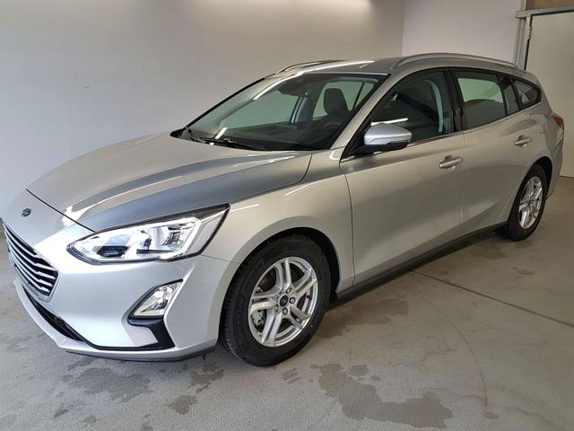 Ford Focus Turnier - Cool & Connect WLTP 1.5 EcoBoost 110kW / 150PS