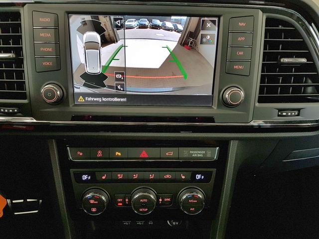 Seat / Ateca / Grau / WLTP 2.0 TDI DSG 4Drive 110kW / 150PS /  /