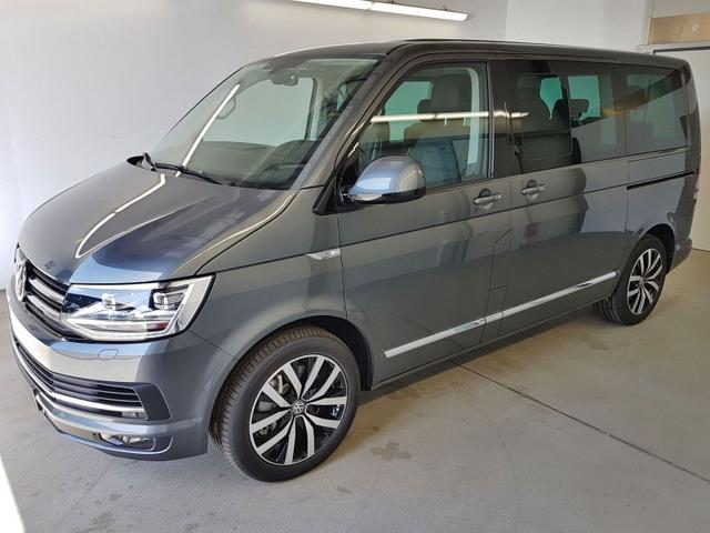 Volkswagen T6 Multivan - Highline UPE: 90.843,- 2.0 TDI DSG SCR 4Motion BMT 146kW / 199PS