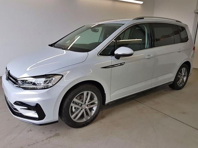 Volkswagen Touran - Highline R-Line 1.5 TSI ACT OPF 110kW / 150PS