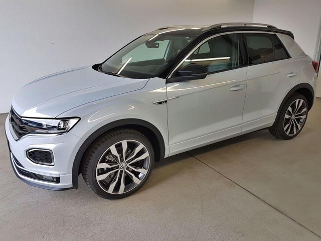 Volkswagen T-Roc - Sport R-Line 2.0 TSI DSG OPF 4Motion 140kW / 190PS