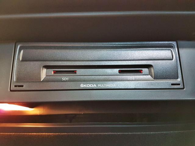 Skoda / Octavia Combi / Braun / WLTP 2.0 TDI DSG 4x4 110kW / 150PS /  /