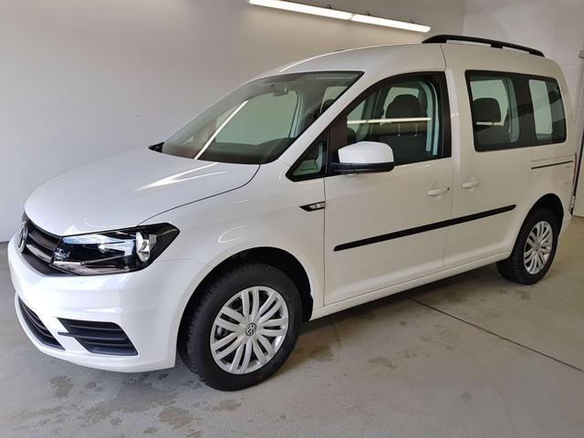 Volkswagen Caddy - Trendline WLTP 1.4 TSI BMT 96kW / 130PS