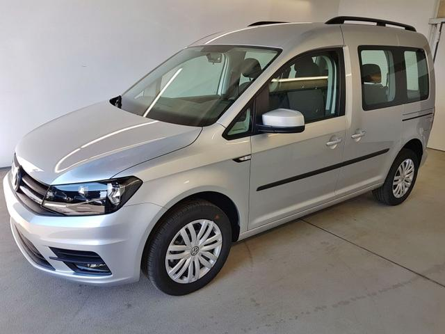 Caddy - Trendline WLTP 1.4 TSI BMT 96kW / 130PS