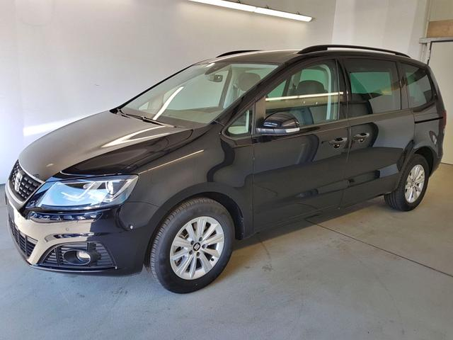 Seat Alhambra - Style WLTP 2.0 TDI DSG 4Drive 130kW / 177PS