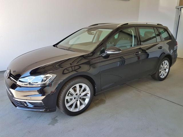 Kurzfristig verfügbares Fahrzeug, wird im Auftrag des Bestellers importiert / beschafft Volkswagen Golf Variant - Comfortline WLTP GVL 36 Mon. 1.5 TSI ACT OPF 110kW / 150PS