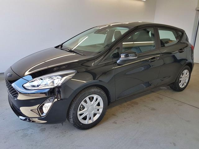Ford Fiesta - Cool & Connect GVL 36 Mon. 1.0 EcoBoost 74kW / 100PS
