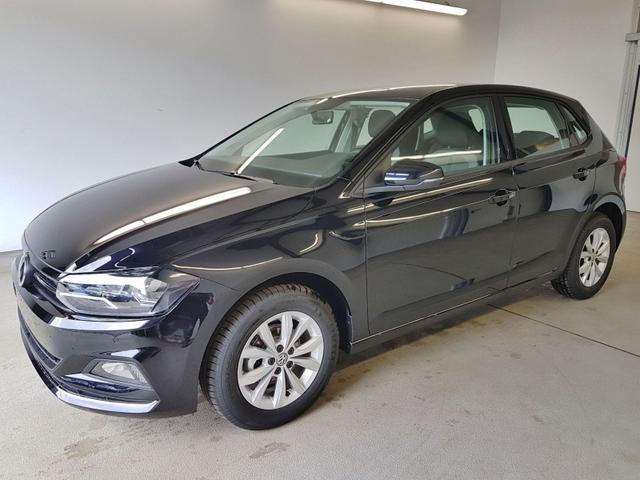 Kurzfristig verfügbares Fahrzeug, wird im Auftrag des Bestellers importiert / beschafft Volkswagen Polo - Highline WLTP 1.0 TSI OPF 70kW / 95PS