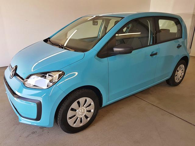 Volkswagen up! - take up WLTP GVL 36 Monate - 100.000 km 1.0 44kW / 60PS