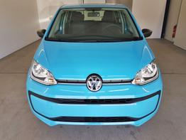 Volkswagen / UP! / Blau / WLTP GVL 36 Monate - 100.000 km 1.0 44kW / 60PS /  /