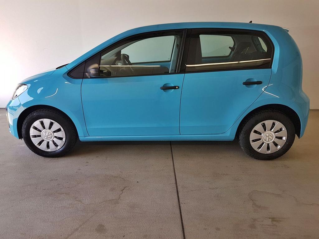 Volkswagen / UP! / Blau / WLTP GVL 36 Monate - 100.000 km 1.0 44kW / 60PS /  /