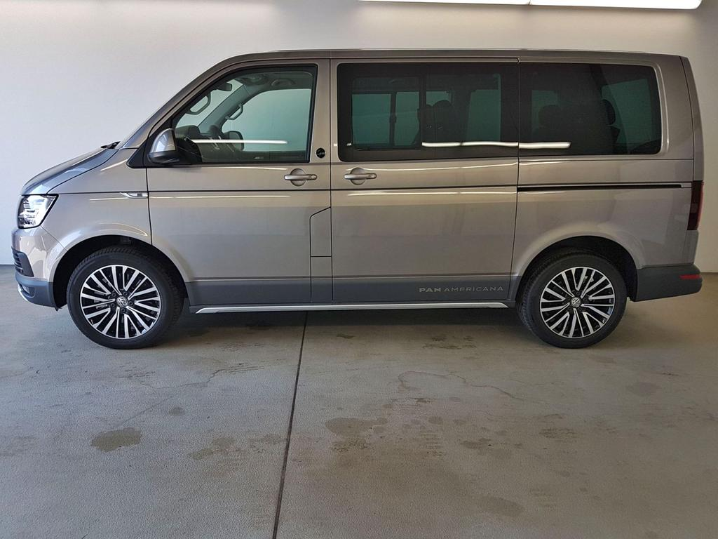Volkswagen / T6 Multivan / Beige / 2.0 TDI DSG SCR 4Motion BMT 146kW / 199PS /  /