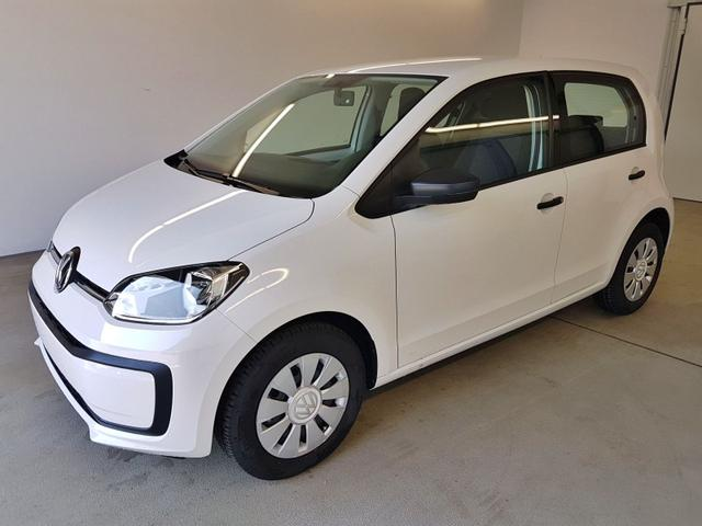 EU-Neuwagen Grosshändler VOLKSWAGEN up! - take up WLTP GVL 36 Monate - 100.000 km 1.0 44kW / 60PS
