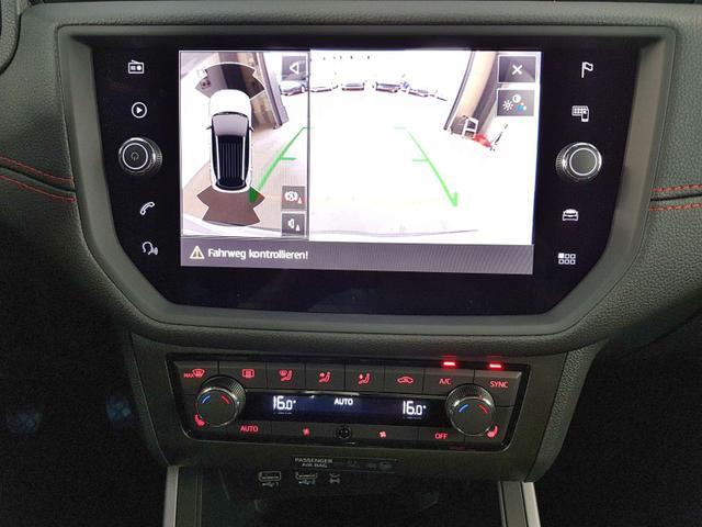 Seat / Arona / Silber / WLTP GVL 36 Mon. 1.5 TSI 110kW / 150PS /  /