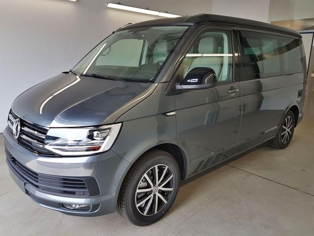 Volkswagen T6 California - Coast Edition WLTP 2.0 TDI DSG SCR 4Motion BMT 146kW / 199PS