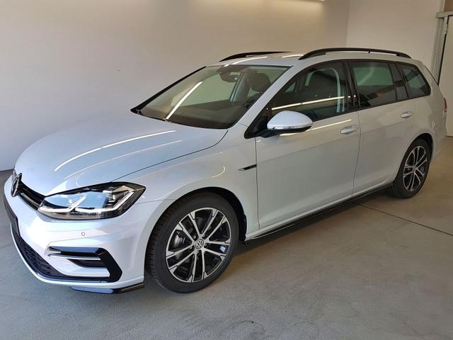 Volkswagen Golf Variant - R-Line WLTP 1.5 TSI ACT 110kW / 150PS