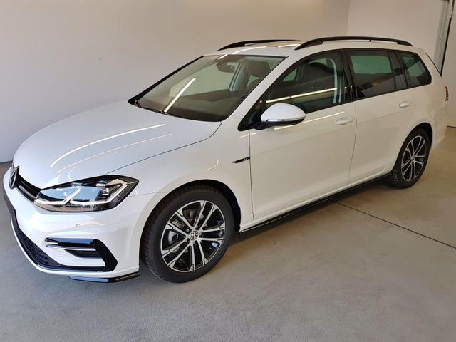 Volkswagen Golf Variant - R-Line WLTP 1.5 TSI ACT OPF 110kW / 150PS